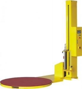 Palletwikkelmachine 3